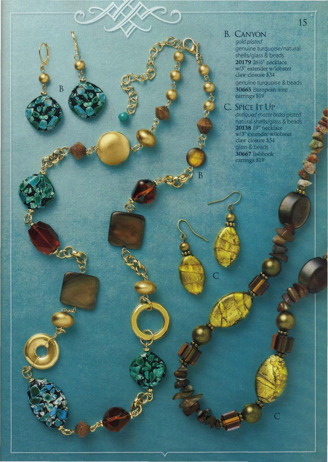 jewelry catalog premier catalog