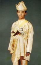 KDYMM PEMANGKU RAJA PAHANG (1979-1984)