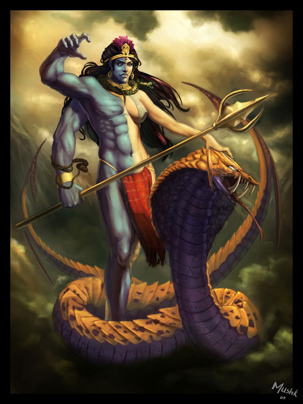 Lord Shiva Angry Galleries related: lord shiva