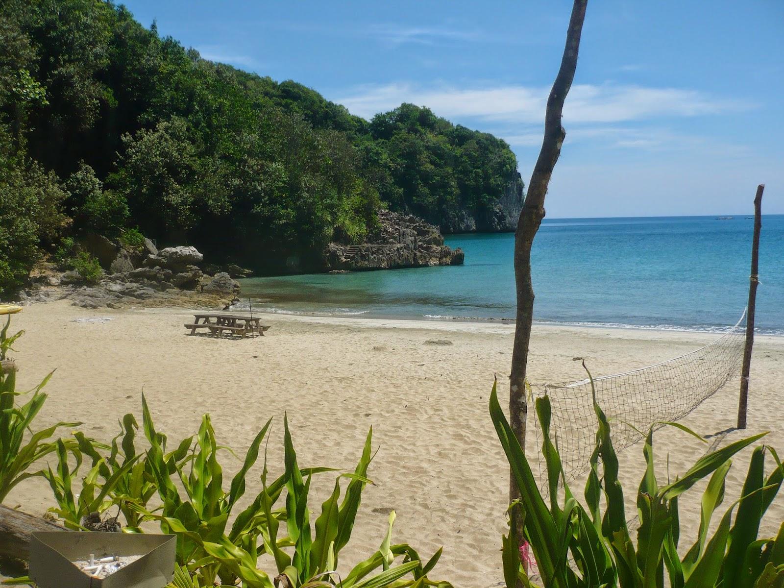Gota Beach Resort Caramoan Island Rates