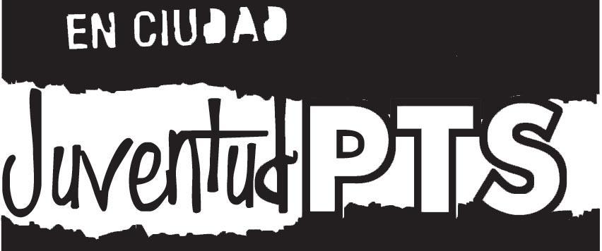 La Izquierda de Ciudad // Juventud del PTS