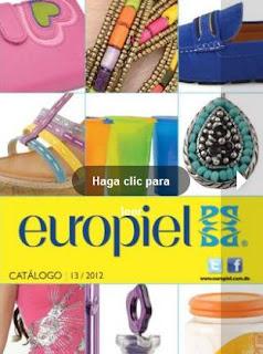 catalogo europiel C-13