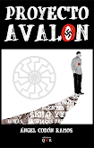 """Proyecto Avalon"" en Amazon ebook"