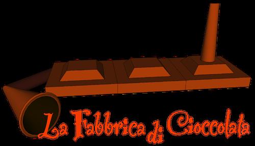 la fabbrica di cioccolata