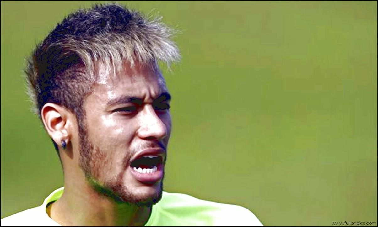 27 piece quick weave short hairstyle : Neymar_jr_2014_worldcup_hairstyle02.jpg