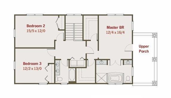Planos de casas modelos y dise os de casas ver modelos for Ver planos de casas de un piso