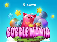 Game BUBBLE MANIA 1.6.9.1g APK for Android