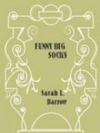 Funny Big Socks