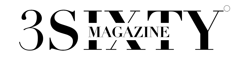 3Sixty Magazine