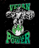 Vegan Power