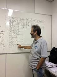 Prof. Amauri Oliveira