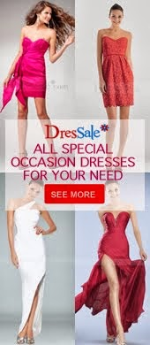 ♥ Dressale - Custom-made Dress at Whole Sale Price ♥