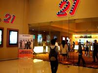 Jadwal Film Bioskop 21 Jakarta
