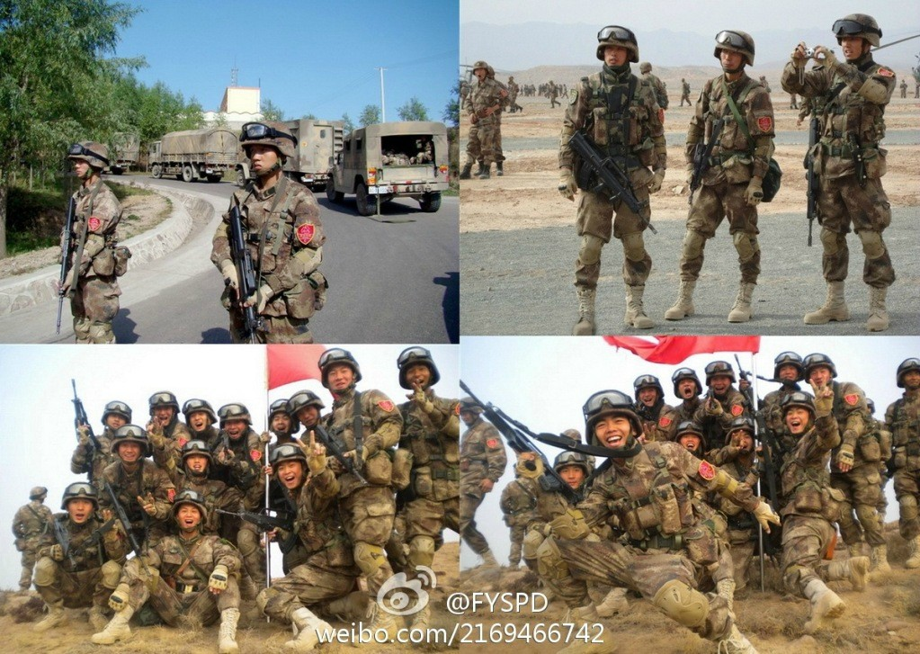 report pla Final report: research on pla modernization in the period between april 1, 2013 and march 20, 2014, the project 2049 institute, pursuant of goals underlined by the grant agreement dated april 1, 2013 with grantor sasakawa foundation.