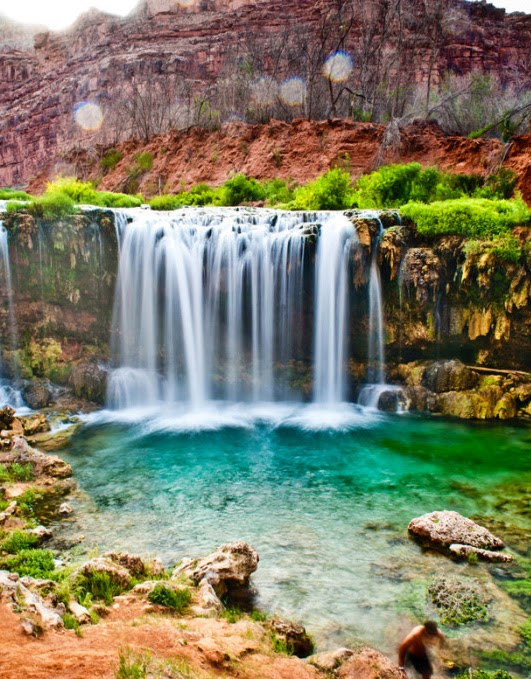 http://dreamynature2014.blogspot.com/2015/02/havasu-waterfalls-in-grand-canyon.html