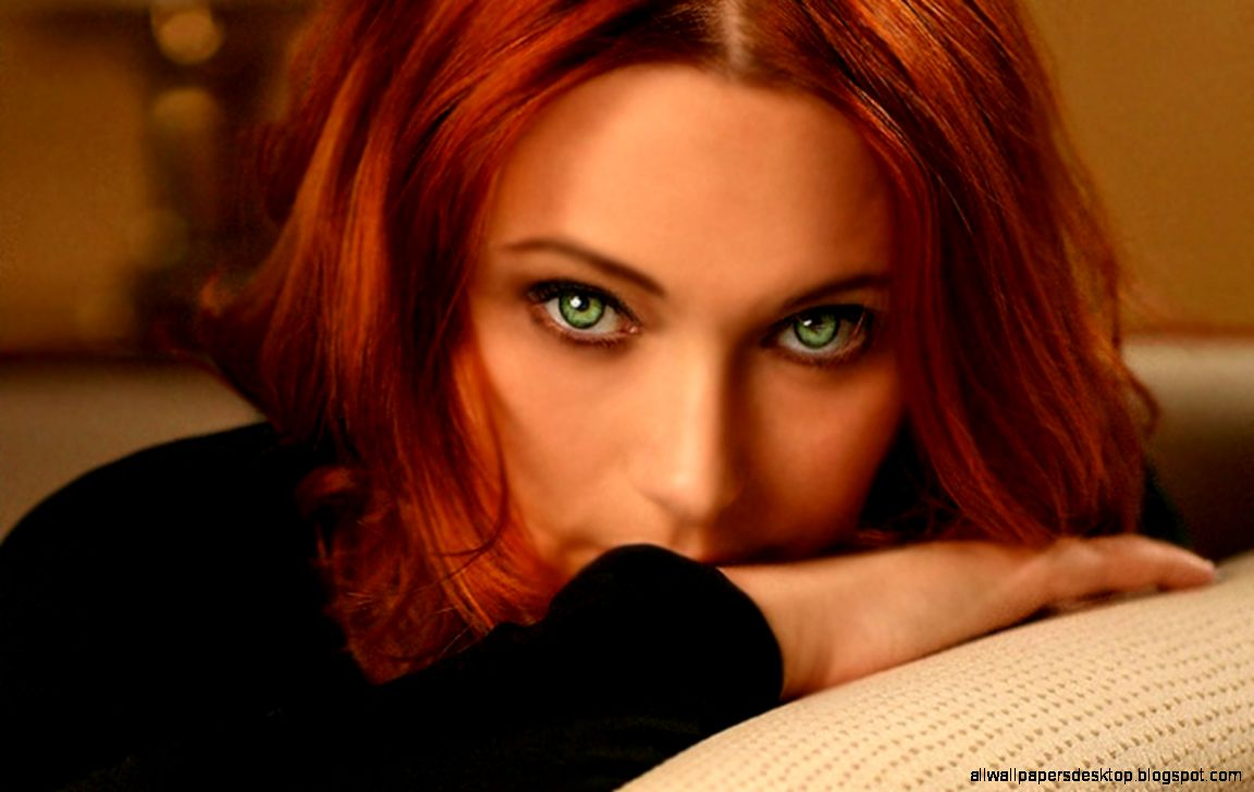 549 Redhead HD Wallpapers  Backgrounds   Wallpaper Abyss