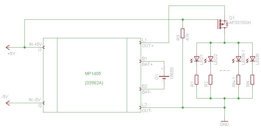 a schematic  zen diagram, schematic