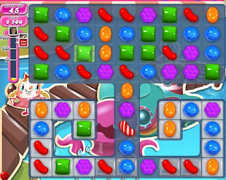 Candy Crush Saga All Help: Candy Crush Saga Hints and Tips for level