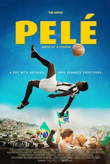 Pelé: O Nascimento de uma Lenda Dublado Torrent
