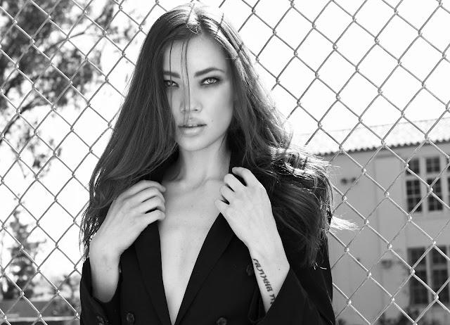 Sabina Petrescu Model Elina ivanova 5'10 , welcome