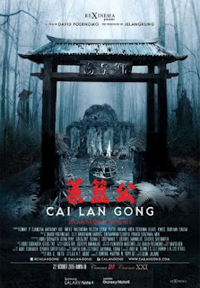 Sinopsis Film Movie Cai Lan Gong 2015