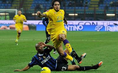 Inter Milan 2 - 0 Fiorentina (2)
