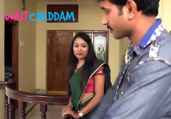 WAIT CHEDDAM TELUGU SHORT FILM 2014