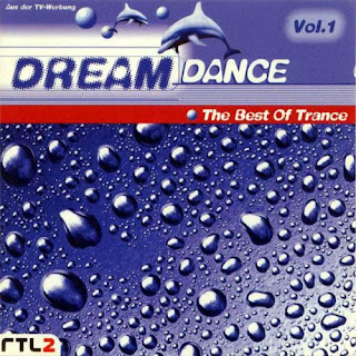 Dream Dance Vol. 1 (1996)