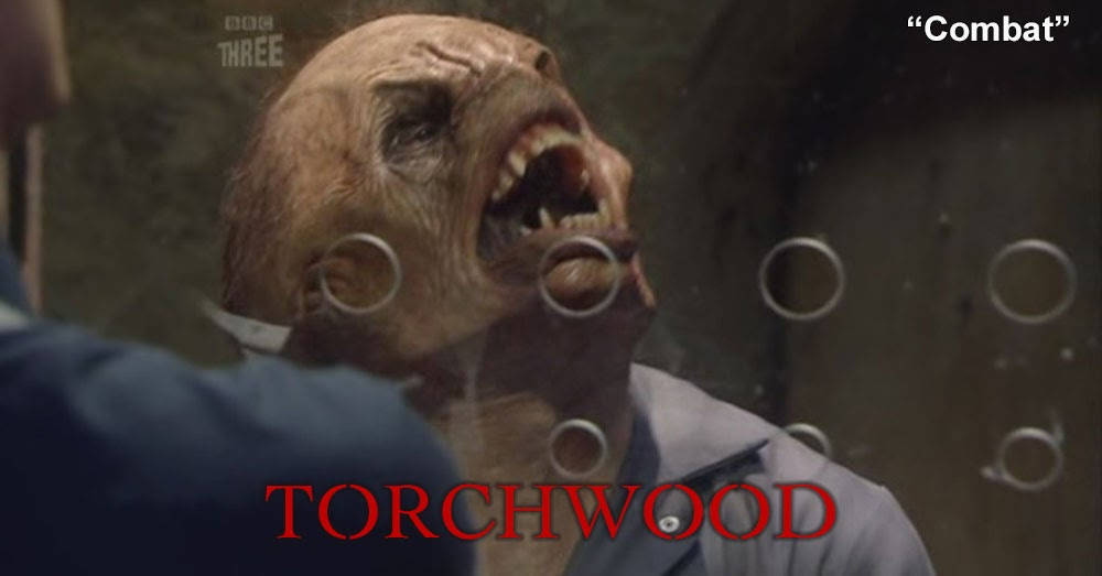 Torchwood 11: Combat