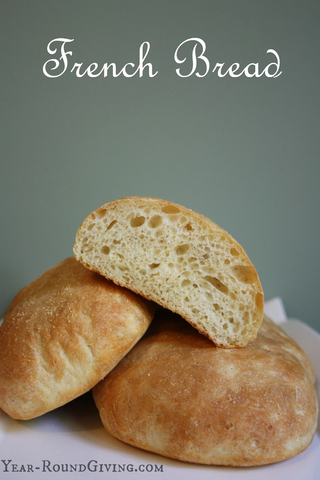 French Bread Recipes