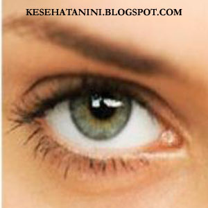 Kesehatan Mata Agar Tetap Terjaga