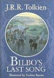 Bilbo's Last Song - J.R.R. Tolkien
