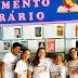Mostra literária em Vila de Balbina
