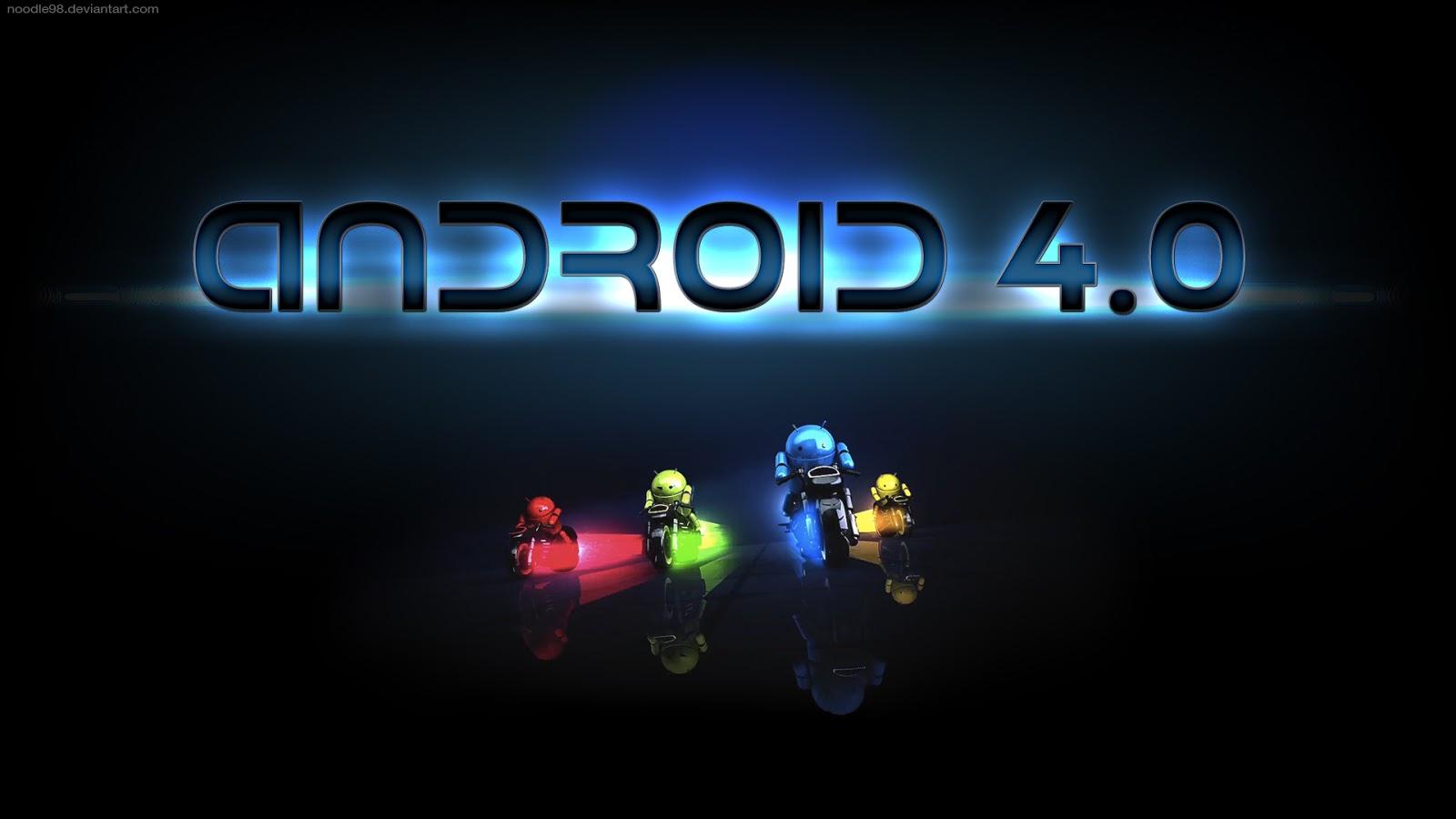 ICS oficial para el LG Optimus Black (P970)! [ROM y tutorial para la