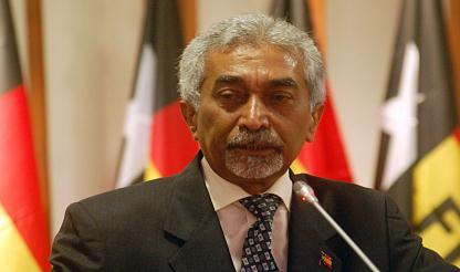 Timor-Leste: MARI ALKATIRI DEFENDE DESENVOLVIMENTO HUMANO E DAS COMUNIDADES
