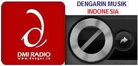 Dengarin Musik Indonesia
