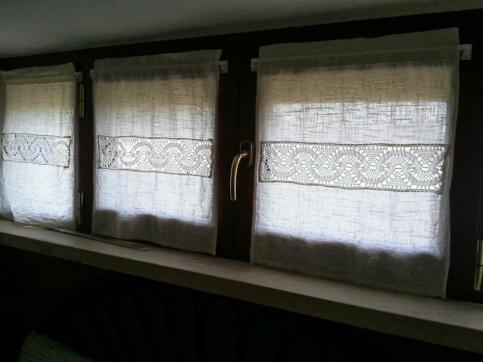 Tende per interni finestre piccole tende da interni - Tende coprenti per finestre ...