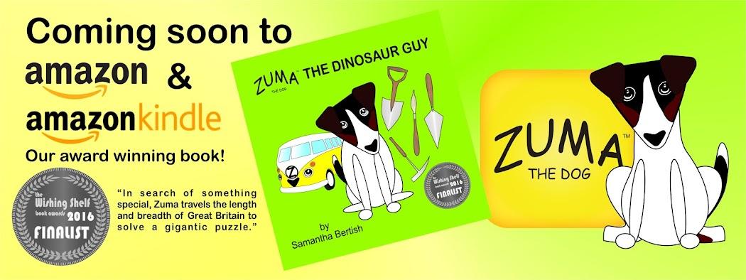 Zuma the Dog