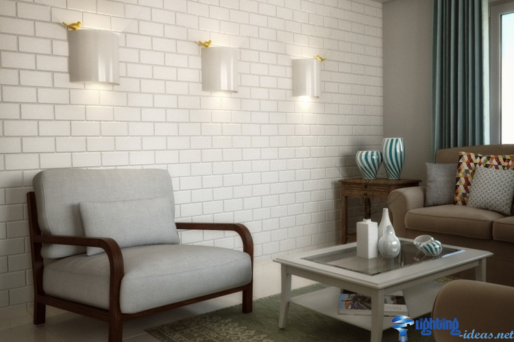 effective designer wall lights
