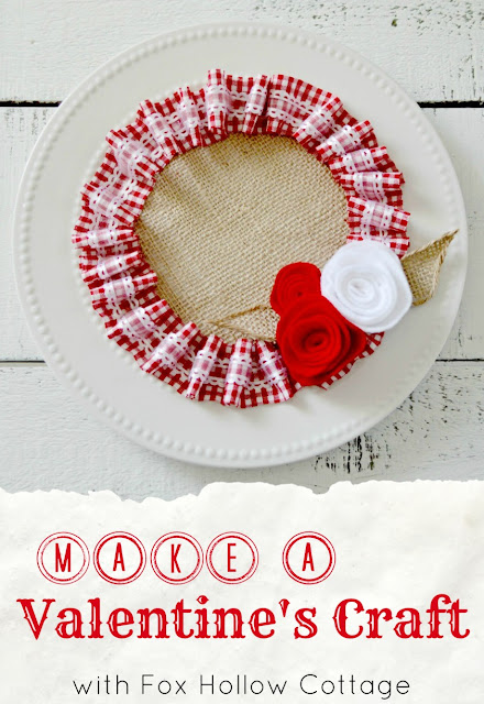 All things Dollar tree Valentine s decor and crafts