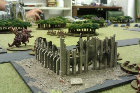 Stoke Wargames Group
