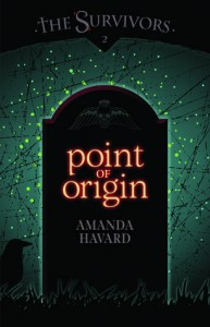 Point of Origin cover