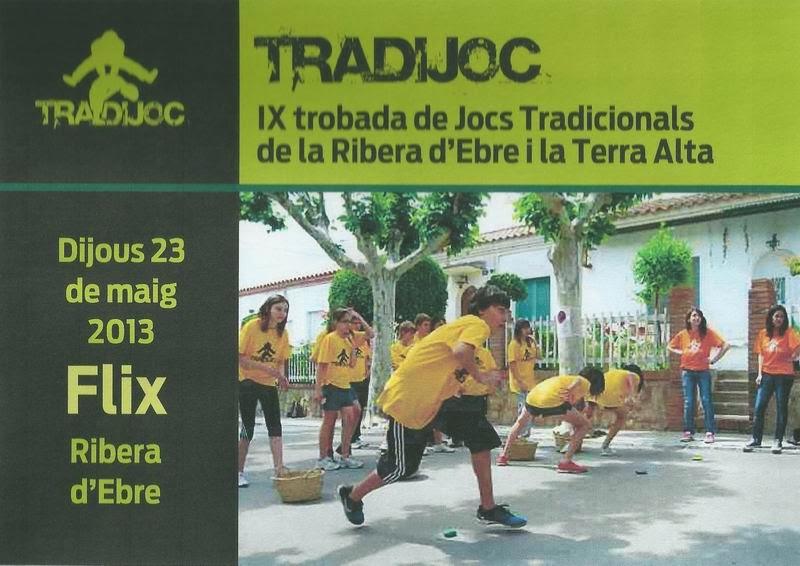 IX Tradijoc