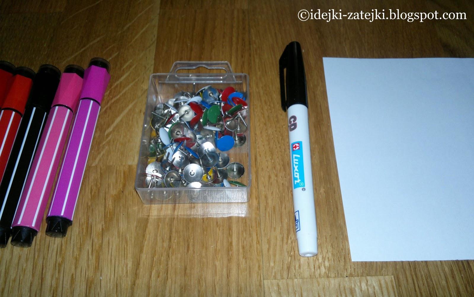 Обои markers, цветные, фломастеры, Color. Разное foto 9