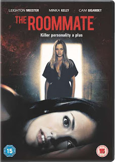 The Roommate (2011) Hindi Dual Audio BluRay | 720p | 480p