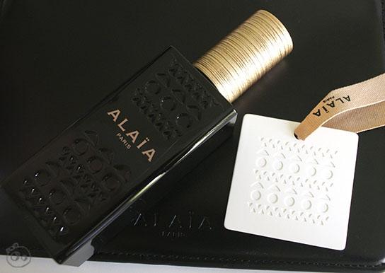 parfum azzedine alaia
