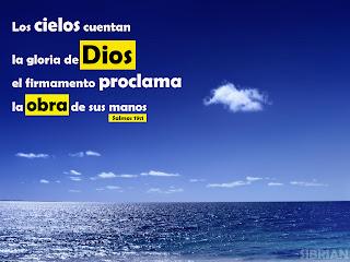 Protector de pantalla cristiano salmo 19 1 imagenes for Bajar fondos de pantalla religiosos gratis