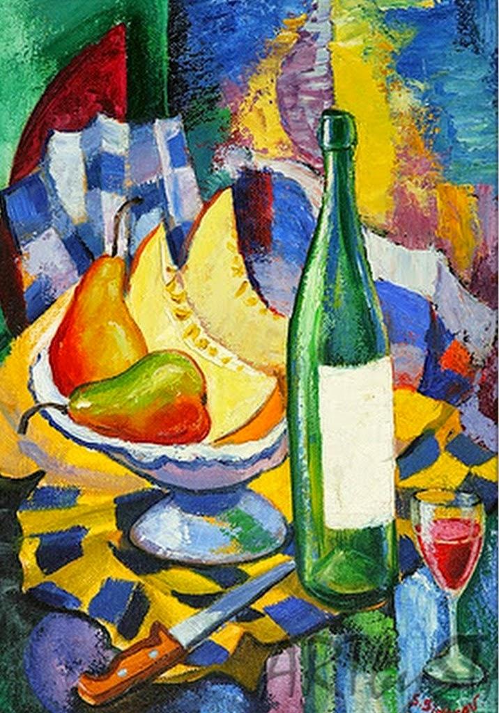 Im genes arte pinturas oleos coloridos y modernos para la for Cuadros modernos para decorar cocinas