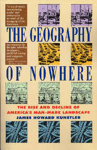 James Howard Kunstler On Rescuing the American Townscape