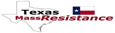 Mass Resistance TEXAS